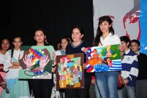 Pueden participar niños y jóvenes Sub 14 y Sub 17 de Paraná, Victoria y Diamante: Los Juegos Culturales Evita llegarán a Paraná