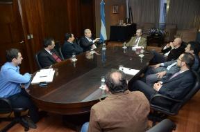 En conjunto con la Nación: La provincia implementará acciones para la prevención de adicciones y narcotráfico en Entre Ríos