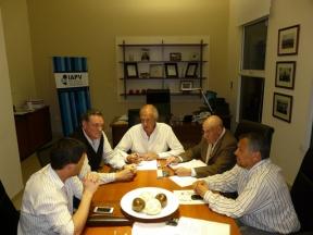 Programa Techo Digno: Se firmó el contrato para construir 46 nuevas viviendas en Chajarí