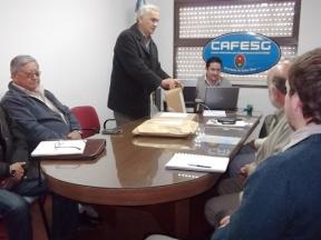El presupuesto es de 2,8 millones de pesos: Tres oferentes se presentaron para una obra de desagües pluviales en Colón