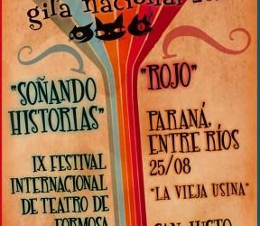 Una opción para toda la familia en el fin de semana: Este domingo habrá teatro infantil en La Vieja Usina