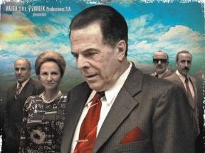 Estrenos nacionales de primer nivel en forma gratuita: El Cinemóvil proyectará el filme Puerta de Hierro en Concepción del Uruguay y Gualeguaychú