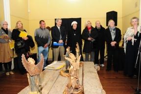 Acompañando los festejos por el Día Nacional del Folclore: Arte y mitos populares en el Museo y Mercado de Artesanías
