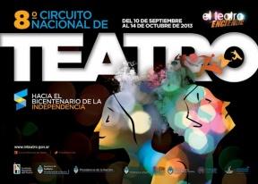Trabajo conjunto del Ministerio de Cultura y el INT: Por primera vez abrirá en Paraná el Circuito Nacional de Teatro
