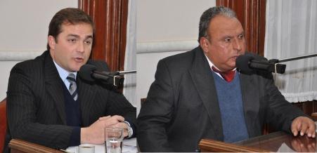 Vacantes en el poder judicial: Audiencia pública y reunión de la comisión de salud