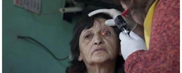 El Gobierno Nacional financiará operaciones de ojos a 600 entrerrianos