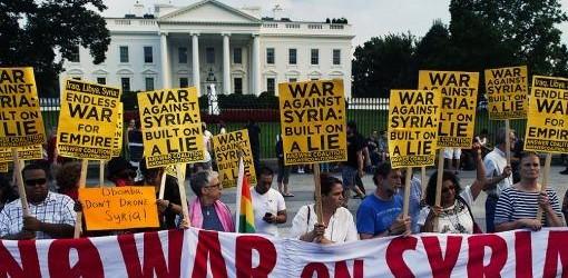 GUERRA EN SIRIA: Al Assad entregará armas químicas si EEUU desiste de un ataque militar
