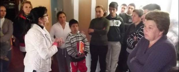Federal: Una situación que conmovió a la comunidad escolar, alumno de la escuela Nº 2 llevó un arma en su mochila