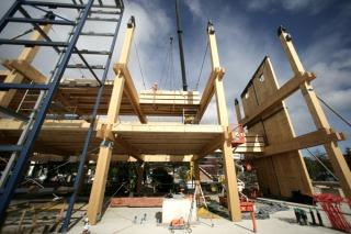 VIVIENDAS: La Cámara de la Construcción y el sector inmobiliario respaldan la ampliación de los créditos Procrear