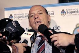 INVESTIGACIÓN: Berni dará una conferencia de prensa por la causa del violador de Villa Urquiza