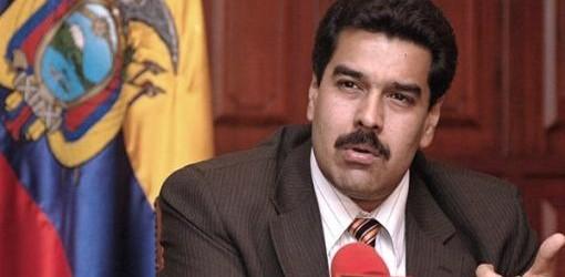 VENEZUELA: Maduro anunció despliegue de misiles y volvió a acusar a EEUU