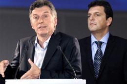 """ELECCIONES 2013: Macri aseguró que """"la alianza con Massa se termina en octubre"""""""