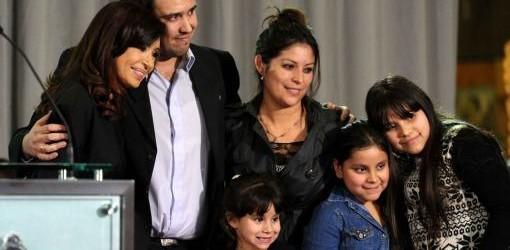 """VIVIENDAS: """"Hemos creado confianza entre el Estado y los argentinos"""", dijo Cristina"""