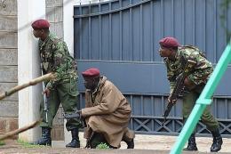 VIOLENCIA: El grupo que tomó el shopping ataca ciudades fronterizas en Kenia