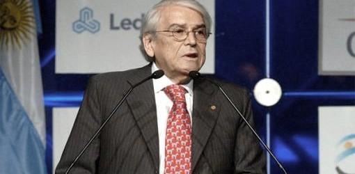 """UIA .: """"No hubo ningún gobierno con tanta vocación industrial"""", afirmó Méndez"""