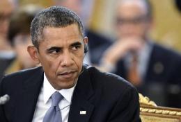 SIRIA: Obama consideró suspender el ataque a Siria si acata la propuesta rusa de entregar las armas químicas