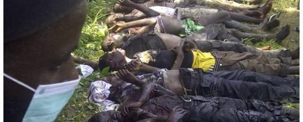 Nigeria: Extremistas matan a 50 estudiantes