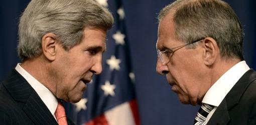 """RUSIA Y EEUU: El mundo saluda el acuerdo de desarme y en Siria se habla de """"victoria"""""""