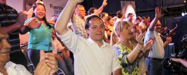 ELECCIONES 2013 Corrientes: el FPV se adjudica la victoria en la capital y esperan los datos del resto de la provincia