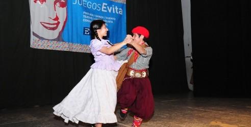 Participaron más de 600 gurises en todas las instancias: Se eligieron los finalistas por Entre Ríos para los Juegos Culturales Evita