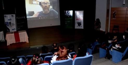 """""""Más allá de las imágenes"""": Finalizó el II Festival Internacional de Cine Accesible y Comunicación Inclusiva"""