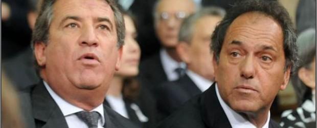 En los medios nacionales: Se habla que el Kirchnerismo piensa descartar a Scioli y jugar con Urribarri