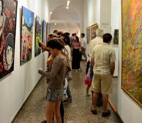 En el Museo Provincial de Bellas Artes: Un colectivo de artistas de diferentes provincias exhibirá obras en Paraná