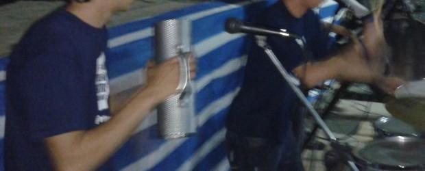 Dos jóvenes de Sauce de Luna se capacitan en la casa de E.Rios en Bs. As.:Percusión en el folclore del Litoral será el eje de la capacitación de Entre Ríos de Música