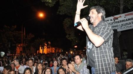 Elecciones legislativas: El peronismo obtuvo un triunfo contundente en el departamento Federal