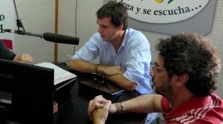 """Enrique Cresto: """"En 200 años de historia y 30 de democracia este es el gran momento de Entre Ríos"""""""