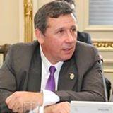 """""""Mi proyección es hacia el futuro""""  Diego Plassy: """"Si el gobernador me pide ser legislador, allí estaré"""""""