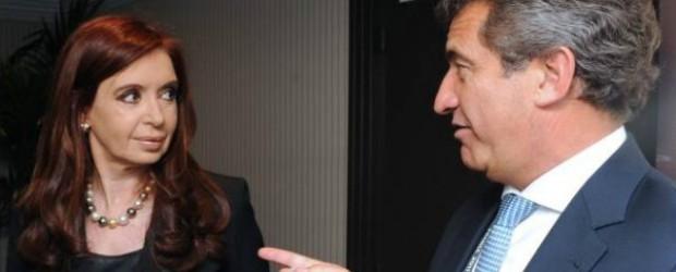 Camino a 2015: Otro medio nacional ubica a Urribarri como posible sucesor de Cristina