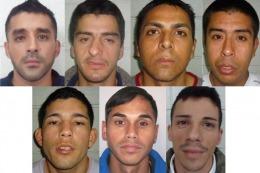 DETENCIÓN: Recapturaron a otro de los presos que se fugaron del penal de Ezeiza