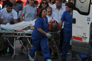 SAN JUAN: El gobernador de San Juan sigue grave y con pronóstico reservado