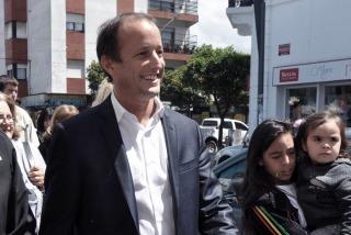 ELECCIONES 2013: Insaurralde cerrará la campaña con un acto en Lomas de Zamora
