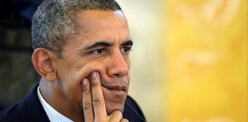 CESE DE PAGOS: Obama dice que el esfuerzo de los republicanos ante la crisis no alcanza