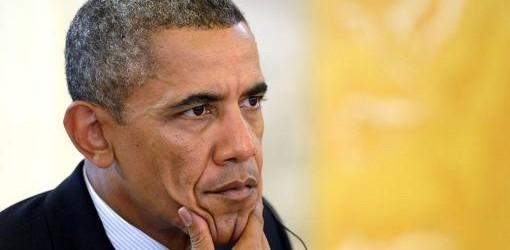 """CRISIS EN EEUU Obama: """"Los republicanos quieren que Estados Unidos caiga en default"""""""