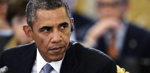 """ANTE LA FALTA DE PRESUPUESTO: Obama advirtió que el default en Estados Unidos """"desatará un caos demencial y catastrófico"""""""