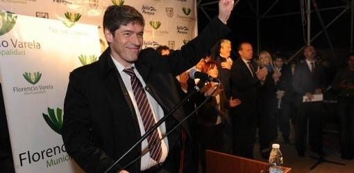 """ELECCIONES 2013: Abal Medina pidió el apoyo de los argentinos en las elecciones legislativas """"para no volver al pasado"""""""