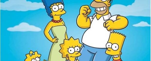 """Morirá uno de los personajes de """"Los Simpsons"""""""