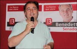"""Lacoste: """"No hemos sido capaces de representar a los intereses y las necesidades de la mayoría de los entrerrianos"""""""