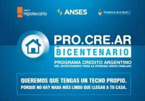 De un total de 360.929 argentinos, 17.701 son entrerrianos: Récord de inscriptos en Entre Ríos para el próximo sorteo del Procrear