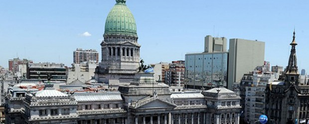 Elecciones 2013: Los entrerrianos que se van al Congreso