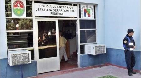 Policial: Allanaron la vivienda de un familiar directo de los damnificados por el robo de Colonia San Lorenzo