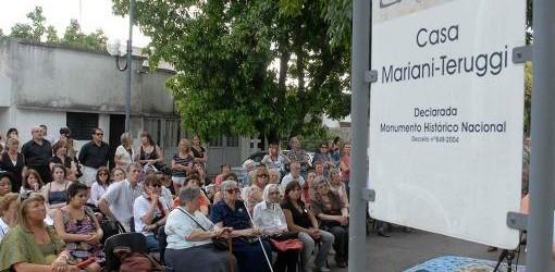 """DERECHOS HUMANOS: """"A los 90 años sigo esperando a mi nieta"""", aseguró """"Chicha"""" Mariani"""