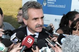 """NARCOTRÁFICO Rossi: """"La ley de derribo de aviones subvierte el código penal argentino y es pena de muerte sin juicio previo"""""""