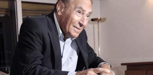 EN EL HOSPITAL BRITÁNICO: Murió Juan Carlos Calabró, uno de los cómicos más queridos