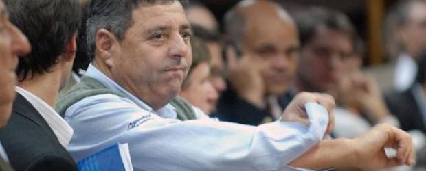 """""""Camino al Congreso"""" De Angeli presentó su renuncia a FAA"""