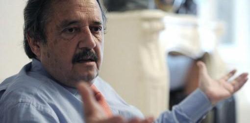 """REPERCUSIONES Alfonsín: """"Espero que los cambios de gabinete supongan cambios en algunas políticas"""""""