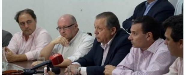 """Tras la derrota del 27, debate y cruces: Se viene un """"picante"""" congreso radical a fines de noviembre"""